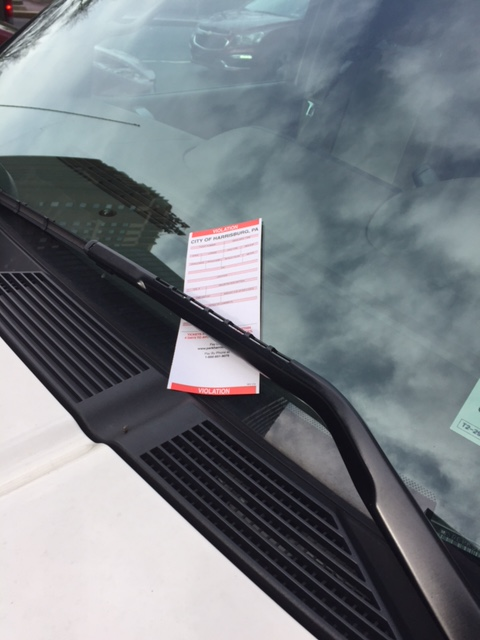 How to Pay Your Ticket   Harrisburg Parking   Harrisburg ...